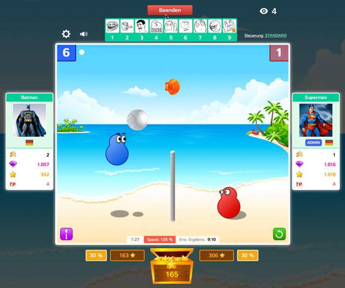 blobby volley online spielen kostenlos